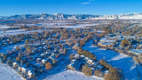 Winter In Boulder 2